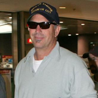 Kevin Costner Planning Disney Celebration