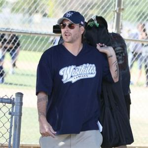 Kevin Federline Discharged From Hospital