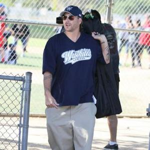 Kevin Federline Wants Sons To Work At Mcdonalds