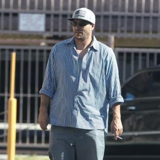 Kevin Federline celebrates 40th birthday at strip club