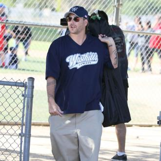 Kevin Federline Issued $57,000 Tax Bill
