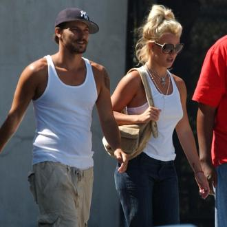 Britney Spears' Ex-husband Wants More Child Support