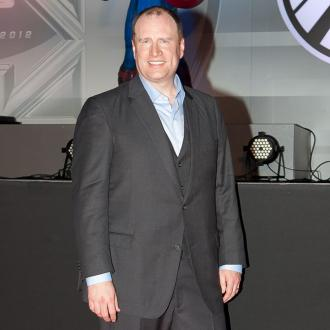 Kevin Feige: Fan reaction to Avengers: Infinity War was 'amazing'