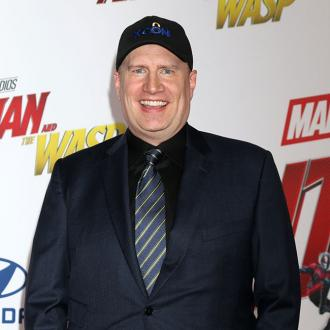 Kevin Feige Developing Star Wars Movie