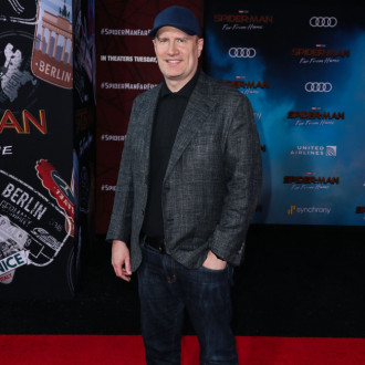 Kevin Feige admits hiring Robert Downey Jr was a 'risk'