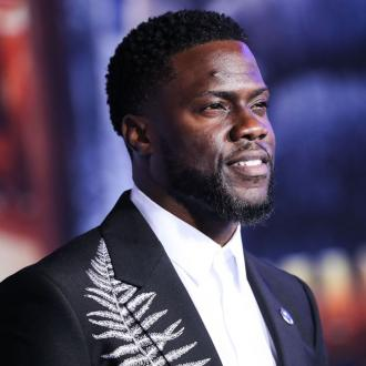 Kevin Hart still feels 'lucky to be alive' after crash