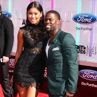 Kevin Hart Engaged