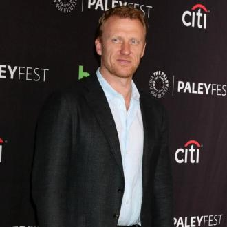 Kevin Mckidd Feels 'Relaxed' As A Father Of Four