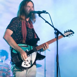 Kevin Parker Didn't Tell Tame Impala About Coachella Booking