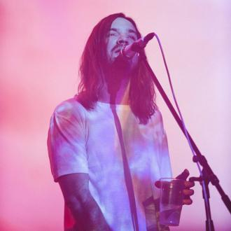 Kevin Parker experienced 'creative strain' making Currents