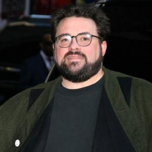 Kevin Smith Didn't Feel Like A Director