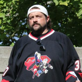 Kevin Smith's plant based diet