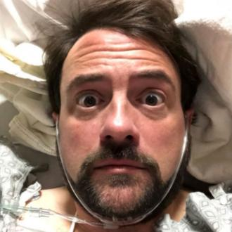 Kevin Smith Reveals He's Suffered A 'Massive Heart Attack'