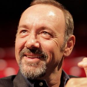 Kevin Spacey's 24 Hour Film Challenge