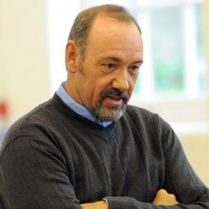 Kevin Spacey Likes Theatrical Films