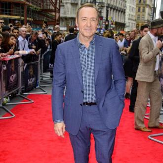 Kevin Spacey seeking treatment following sexual misconduct allegations