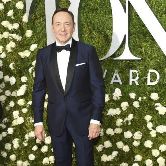Kevin Spacey Foundation to shut down