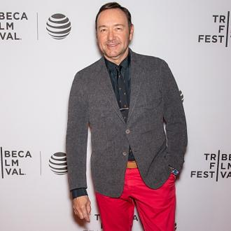 Kevin Spacey's sexual assault accuser hands in text messages as evidence