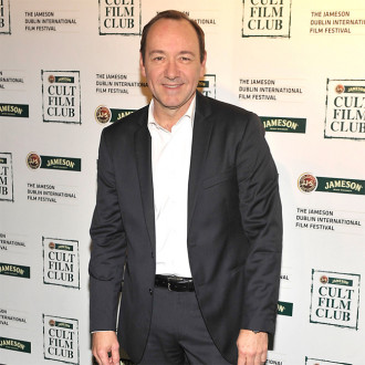 Kevin Spacey's movie comeback