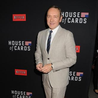Kevin Spacey's book venture