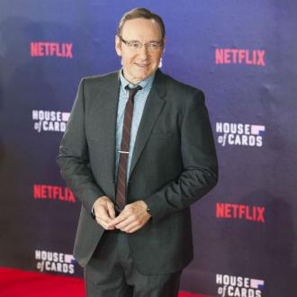 Kevin Spacey scoops theatre honour