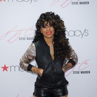 Keyshia Cole arrested after alleged attack