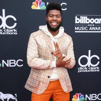 Khalid's Hollister Collection Drops This Week