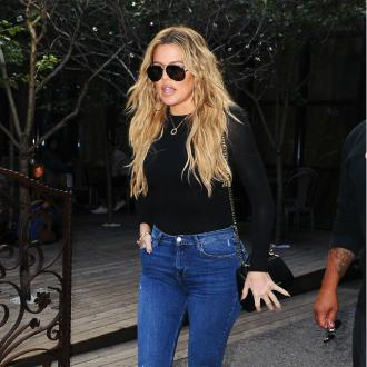 Khloé Kardashian Still Feels 'Fat Or Frumpy'