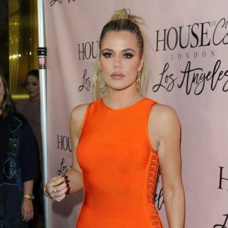 Khloé Kardashian is 'fittest celebrity' of 2017