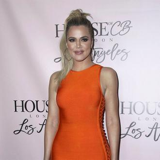 Khloé Kardashian 'gained weight' after father's death