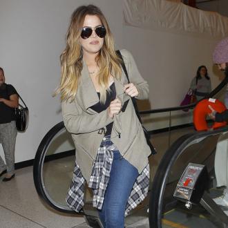 Khloé Kardashian 'Still Hurts'