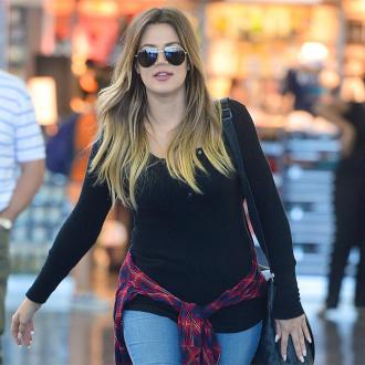 Khloé Kardashian: 'I've Been Pregnant For 6 Years'