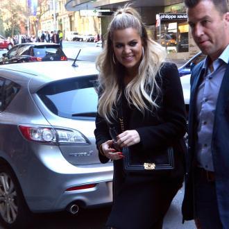 Khloé Kardashian considers restraining order