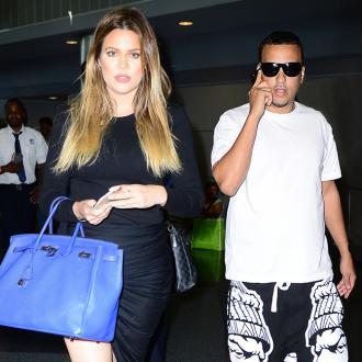 Khloé Kardashian Still Talks To French Montana