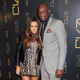 Lamar Odom Tells Khloé Kardashian He Loves Her
