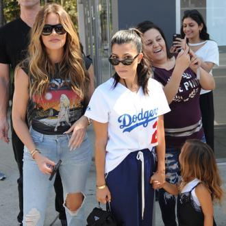 Khloe Kardashian wanted to 'slap' Kourtney