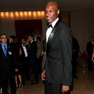 Lamar Odom selling 5,2m mansion