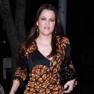 Khloe Kardashian Owes Back Taxes