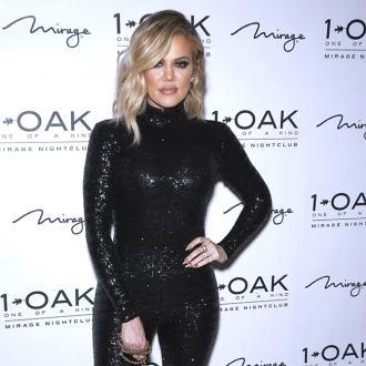 Kim Kardashian praises sister Khloe's body