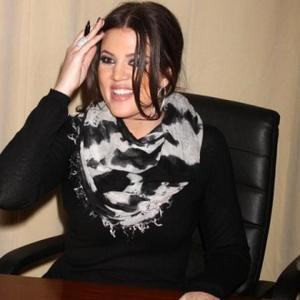Khloe Kardashian Throws Kim Engagement Party