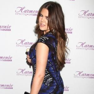 Khloe Kardashian 'Counting The Minutes' Until Birth