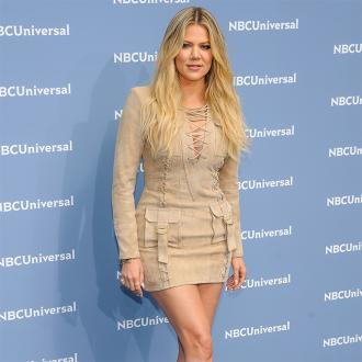 Khloé Kardashian Uses Gym As A 'Stress Reliever'