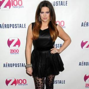 Khloe Kardashian 'Brushes Off' Weight Jibes