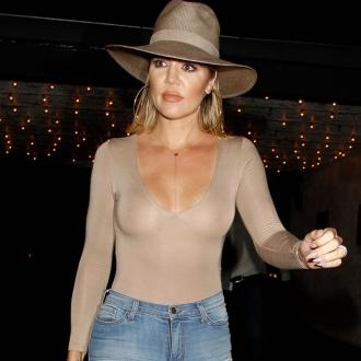 Khloe Kardashian Can't Wait To Shed Baby Weight