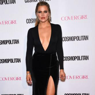 Khloe Kardashian Excited About Motherhood