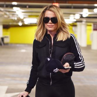 Khloe Kardashian Is 'Coming For' Her Pre-pregnancy Body