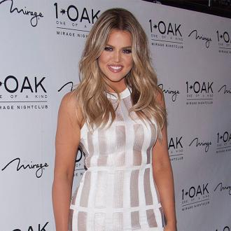 Khloe Kardashian slams those who aren't happy for her
