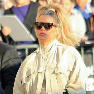 Khloe Kardashian slams mommy shamers