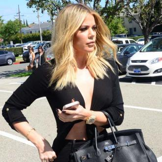 Khloe Kardashian misses using pregnancy as excuse to stay in