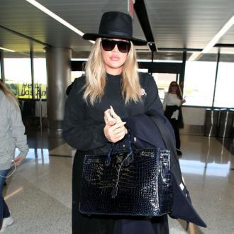 Khloe Kardashian's public struggle